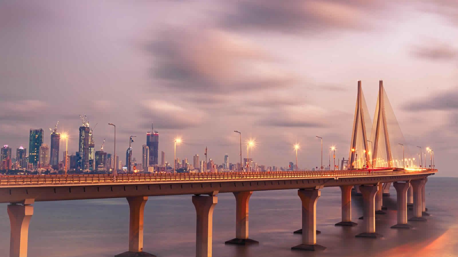 Find Mumbai